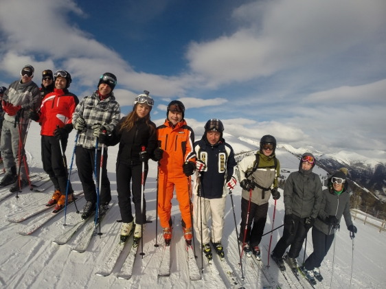 Otvaranje ski & board sezone 15/16