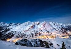 ZASKI skijača i party – Krvavec 20.1.