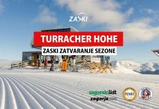 Zaski zatvaranje sezone u Turracheru